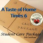 Student Care Package