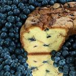 New England Blueberry