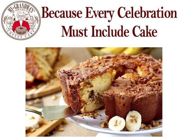 Cake Club Gift Certificates